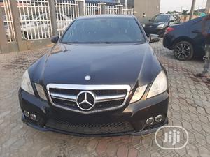 Mercedes-Benz E350 2010 Black | Cars for sale in Lagos State, Amuwo-Odofin