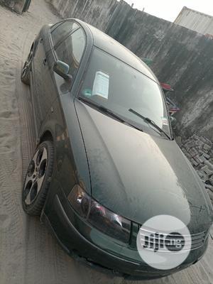 Volkswagen Passat 2004 1.8 T Green   Cars for sale in Lagos State, Ajah