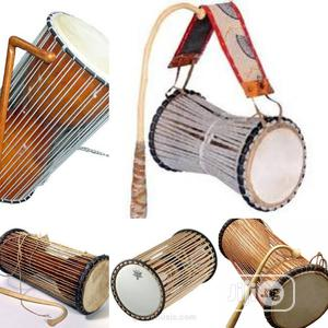 Talking Drums (Gangan) | Musical Instruments & Gear for sale in Lagos State, Alimosho