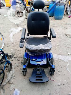 Brand New Electric/Motorized Wheelchair   Medical Supplies & Equipment for sale in Lagos State, Ikeja