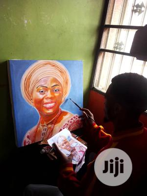 Portrait Painting | Arts & Crafts for sale in Lagos State, Lekki