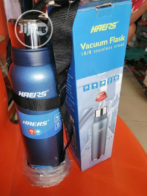 Haers Vacuum Water Flask | Kitchen & Dining for sale in Abuja (FCT) State, Kubwa