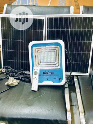 200w Solar Flood Light | Solar Energy for sale in Abuja (FCT) State, Duboyi
