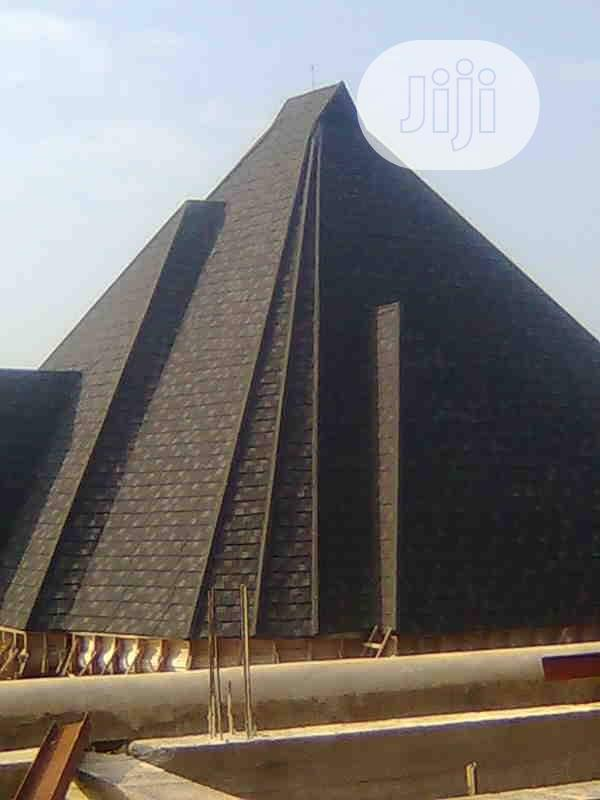 Archive: Shingles Stone Coated Roof Tiles