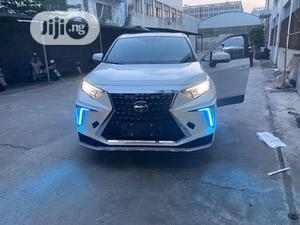 Toyota Rav4 Upgraded To 2018 Model   Automotive Services for sale in Lagos State, Mushin