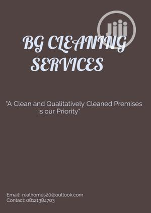 Professional Cleaning Services | Cleaning Services for sale in Abuja (FCT) State, Gwarinpa