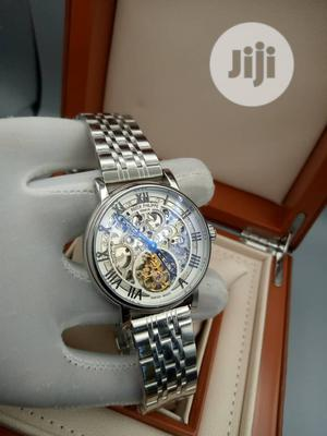 High Quality Patek Philippe Mechanical Watch   Watches for sale in Lagos State, Magodo