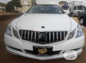 Mercedes-Benz E350 2011 White | Cars for sale in Lagos State, Ikotun/Igando
