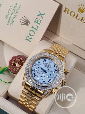 High Quality Rolex Oster Perpetual Stainless Steel | Watches for sale in Lagos State, Magodo