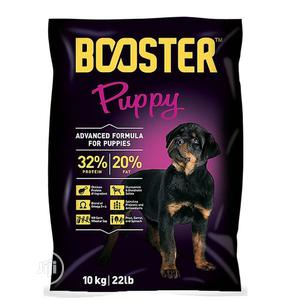 Booster Puppy | Pet's Accessories for sale in Lagos State, Ejigbo