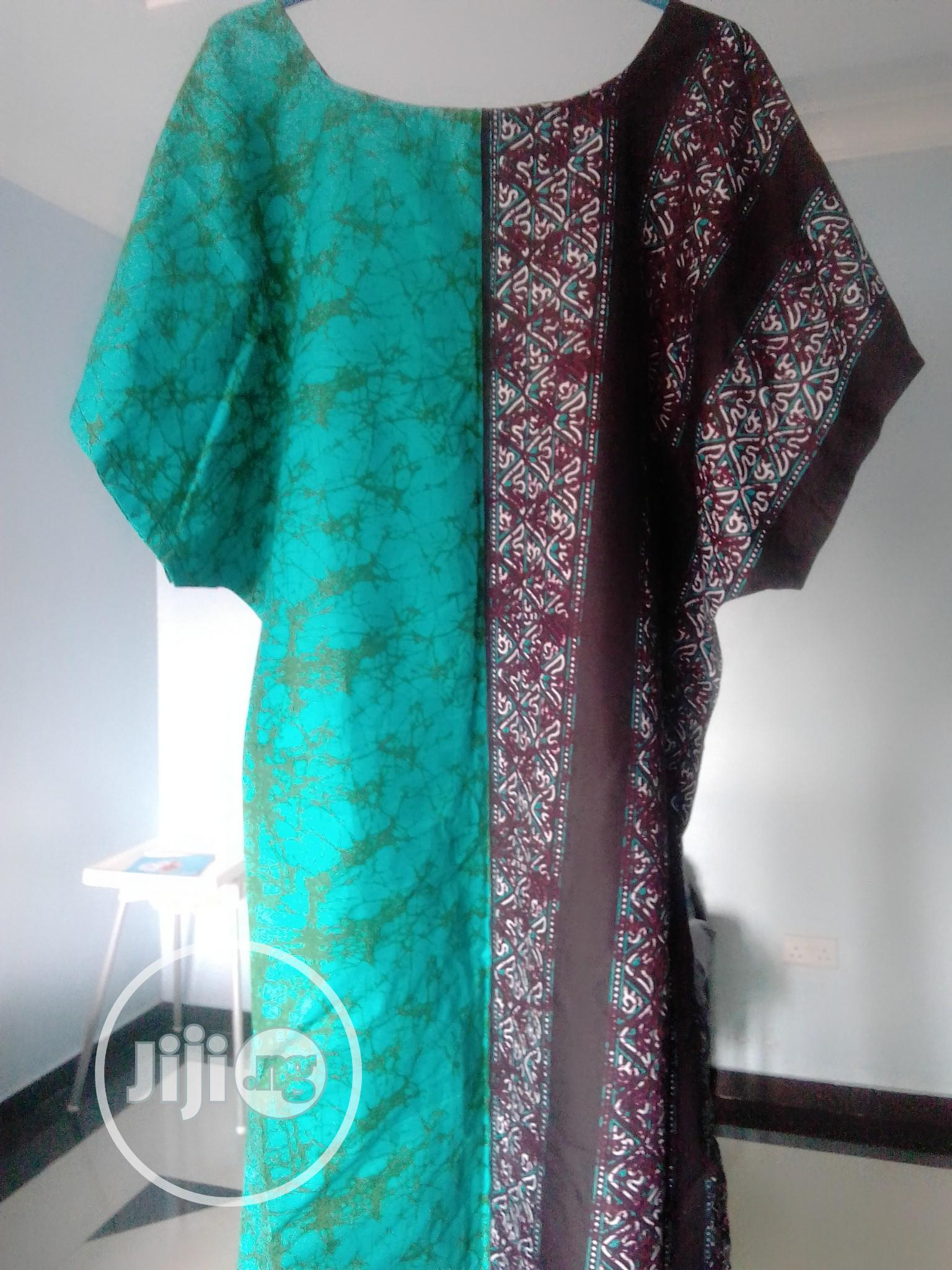 Mix match clothes