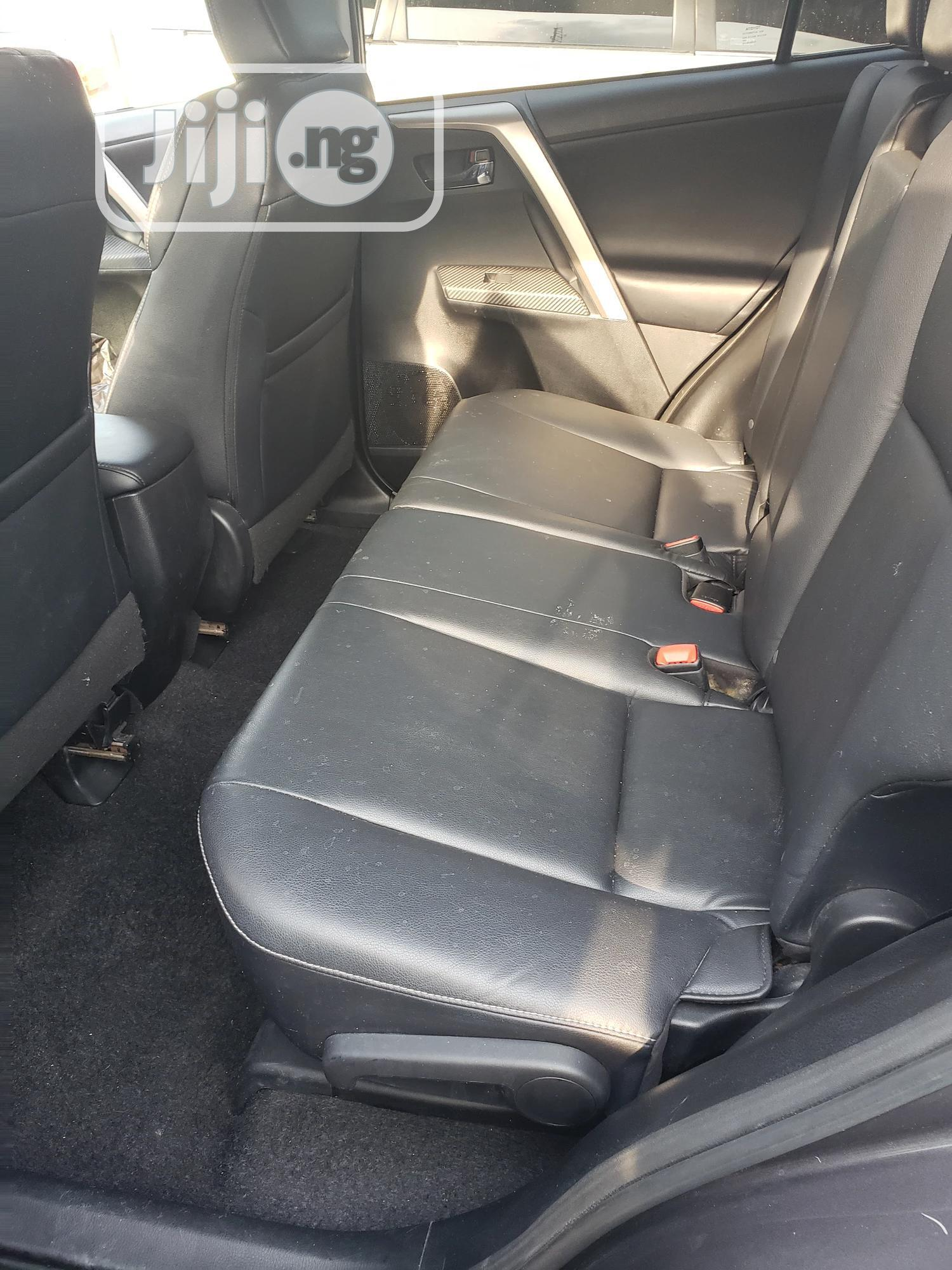 Toyota RAV4 2014 Gray | Cars for sale in Lekki, Lagos State, Nigeria