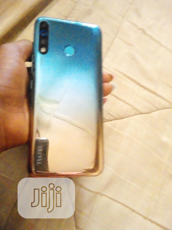 Tecno Camon 12 64 GB Blue | Mobile Phones for sale in Akure, Ondo State, Nigeria
