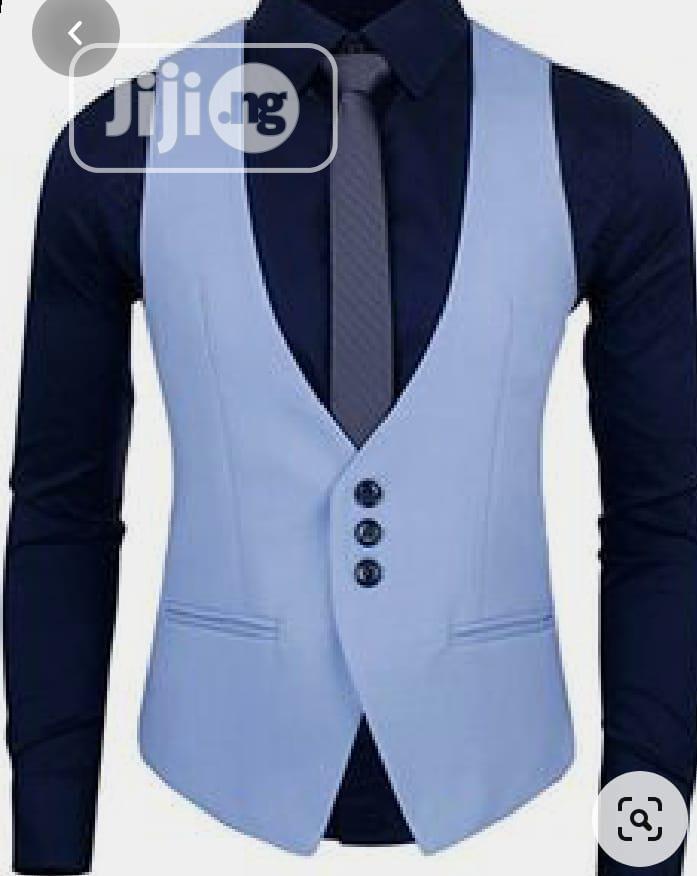 Waist Coat   Clothing for sale in Ibadan, Oyo State, Nigeria