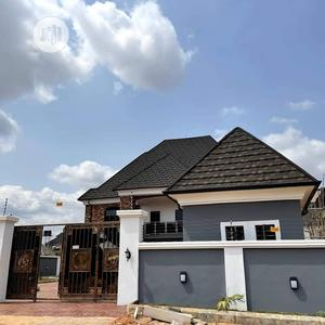 4bedroom Duplex In Asaba   Houses & Apartments For Sale for sale in Delta State, Oshimili South