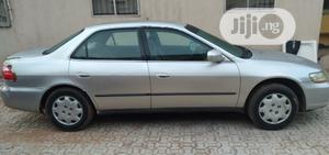 Honda Accord 1999 Silver   Cars for sale in Edo State, Benin City