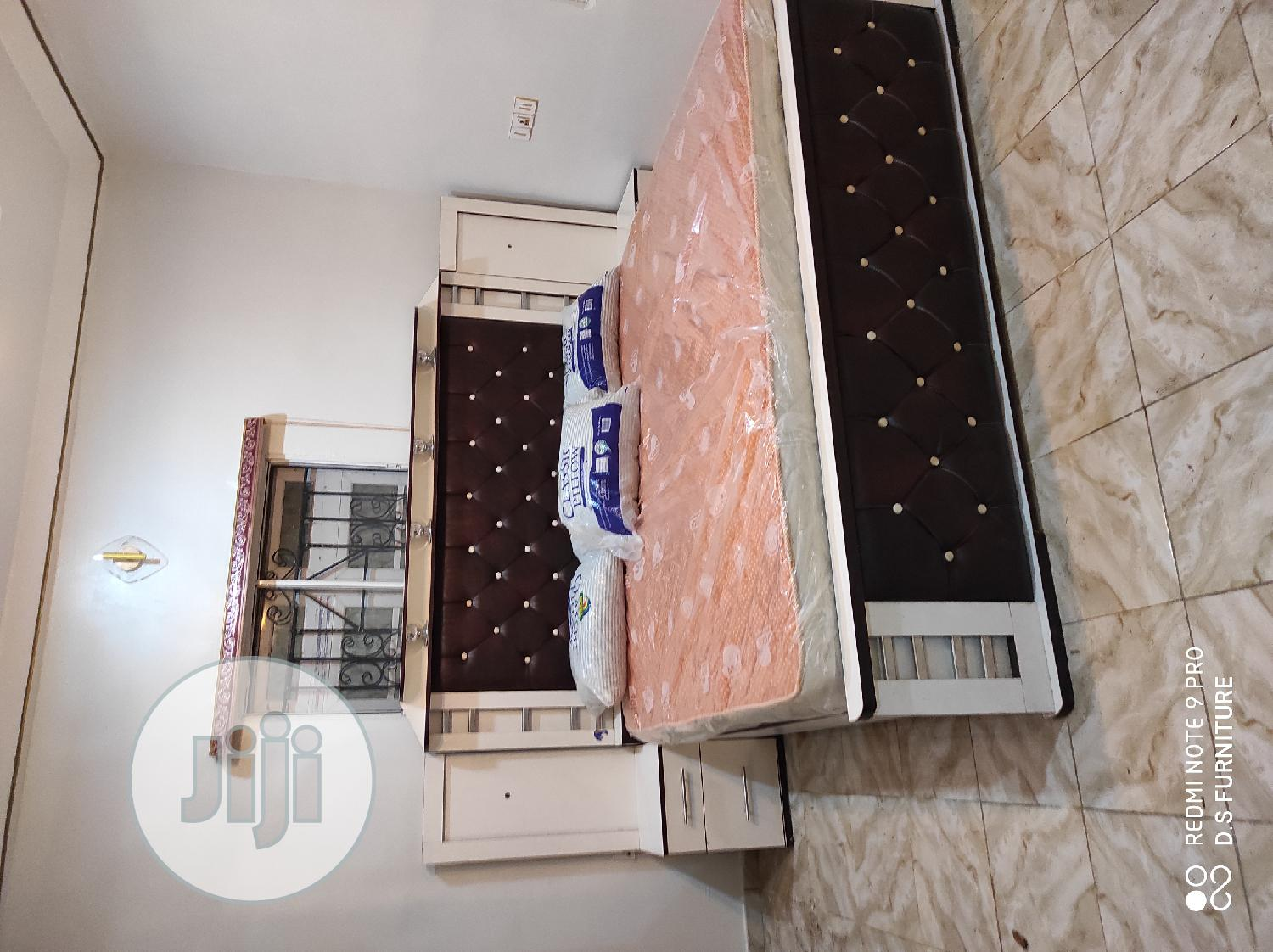 Bed Stand | Furniture for sale in Benin City, Edo State, Nigeria
