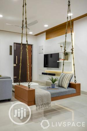 Indoor/Outdoors Swing Sofa Chair | Furniture for sale in Lagos State, Ipaja