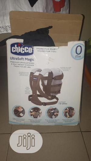 Chicco Ultra Soft Carrier | Children's Gear & Safety for sale in Lagos State, Lekki