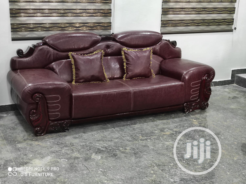 Palour Sofa | Furniture for sale in Benin City, Edo State, Nigeria
