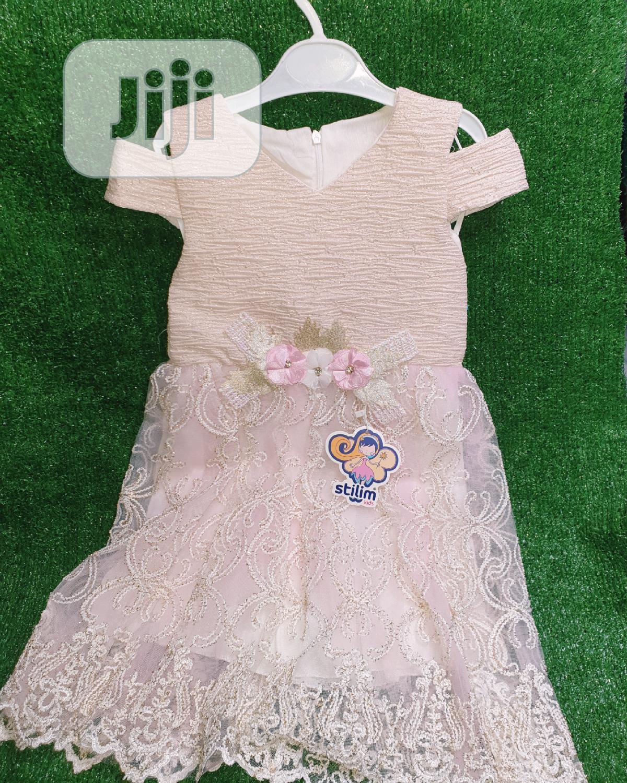 Archive: Children Turkey Dresses