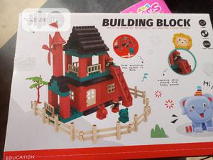 Building Block Puzzle for Kids | Toys for sale in Lagos State, Ikeja
