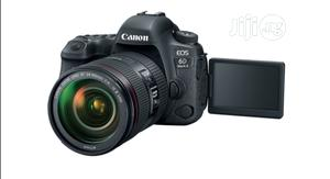Canon EOS 6D Mark II With 24-105mm Lens | Photo & Video Cameras for sale in Lagos State, Ikeja