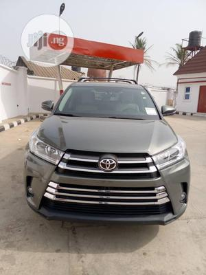 Toyota Highlander 2015 Green | Cars for sale in Oyo State, Ibadan