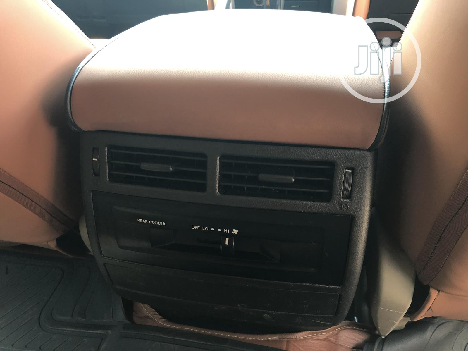 Toyota Land Cruiser 2010 Black | Cars for sale in Ogba, Lagos State, Nigeria