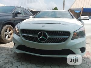 Mercedes-Benz CLA-Class 2015 White | Cars for sale in Lagos State, Amuwo-Odofin