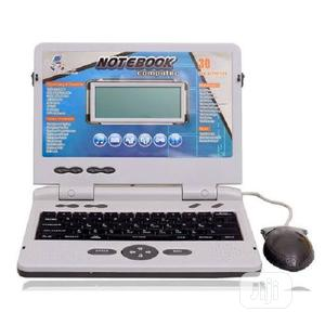 Educational NOTEBOOK Laptop Learning Machine | Toys for sale in Lagos State, Ikorodu
