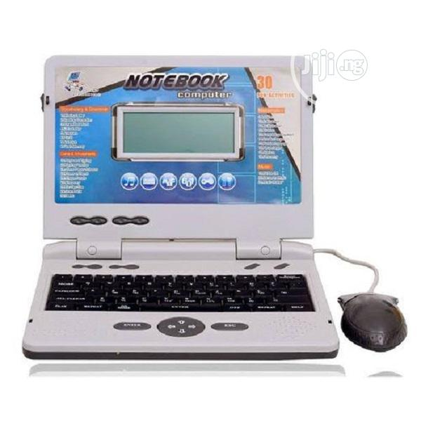 Archive: Educational NOTEBOOK Laptop Learning Machine
