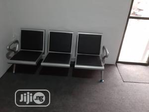 New Design 3 in 1 Waiting Room/ Airport Seat   Furniture for sale in Lagos State, Ajah