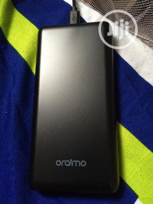 Oraimo Powerful Quality Power Bank | Accessories for Mobile Phones & Tablets for sale in Rivers State, Port-Harcourt