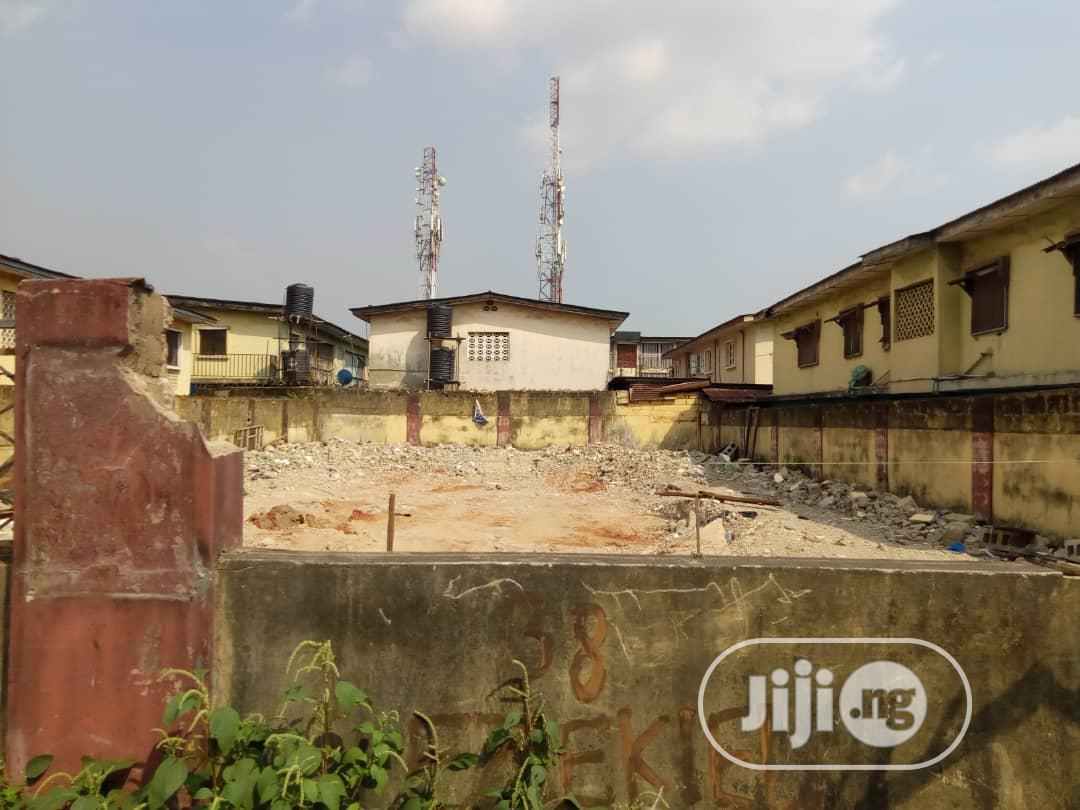 Archive: 500 Square Meter Land Available for Sale