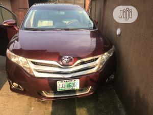 Toyota Venza 2013 XLE AWD V6 Red | Cars for sale in Lagos State, Agege