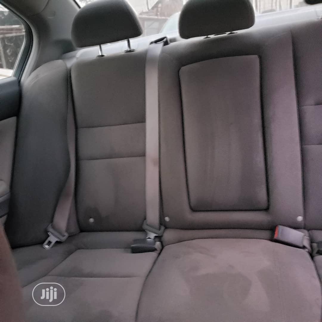 Honda Accord 2008 Gray | Cars for sale in Ikorodu, Lagos State, Nigeria