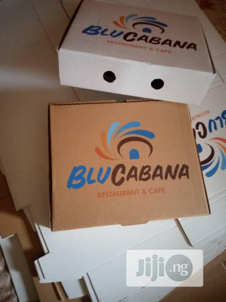 Archive: Packaging Of Boxes For Cartons, Gift Box, Pizza E.T.C