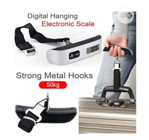 Electronic Luggage Scale   Store Equipment for sale in Lagos State, Ikeja