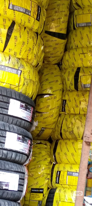Bridgestone Dunlop Maxxis Austone Doubleking Westlake Hifly