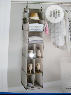 Wardrobe Or Closet Organizer/Storage   Home Accessories for sale in Lagos State, Kosofe