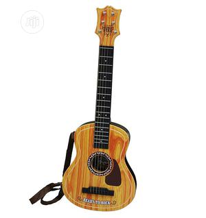 Wooden Guitar For Kids | Toys for sale in Lagos State, Ikorodu