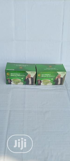 Hypertension and Blood Sugar Reducing Tea | Vitamins & Supplements for sale in Lagos State, Amuwo-Odofin