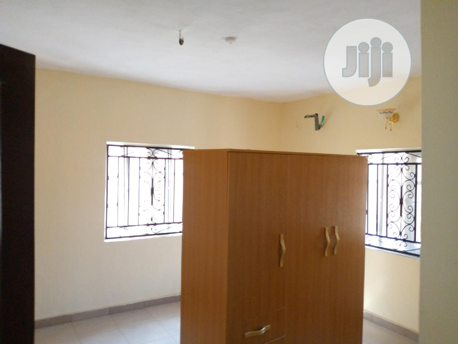 Archive: New 3br Flat At Gemade Estate.