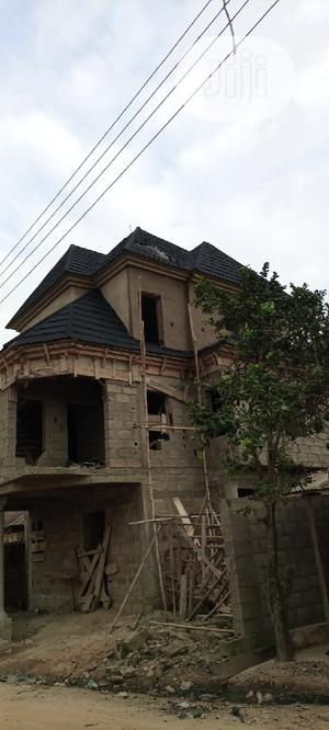 Stone Coated Roofing Sheet   Building Materials for sale in Lagos State, Ifako-Ijaiye