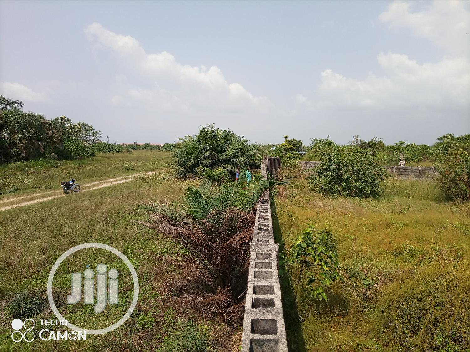 Land for Sale | Land & Plots For Sale for sale in Sangotedo, Ajah, Nigeria