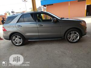 Mercedes-Benz M Class 2015 Gray   Cars for sale in Imo State, Owerri