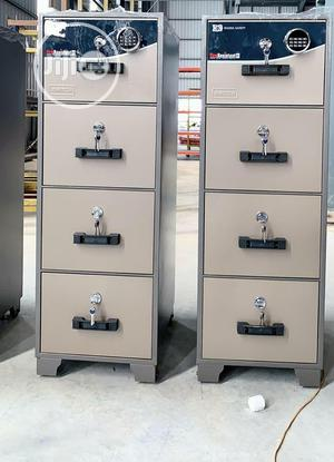 High Quality Office Digital Fireproof Safe | Safetywear & Equipment for sale in Abuja (FCT) State, Gwarinpa