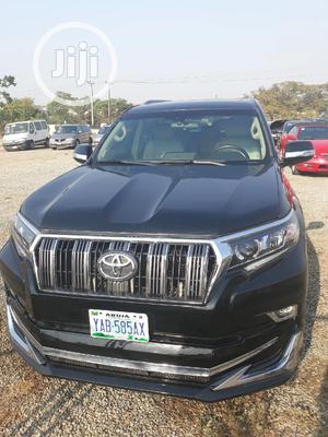 Toyota Land Cruiser Prado 2013 Black | Cars for sale in Abuja (FCT) State, Jabi