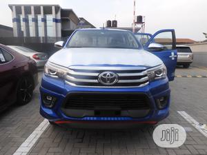 New Toyota Hilux 2020 Blue | Cars for sale in Lagos State, Lekki